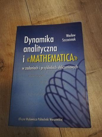Książka Dynamika analityczna