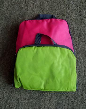 Детский спортивный рюкзак