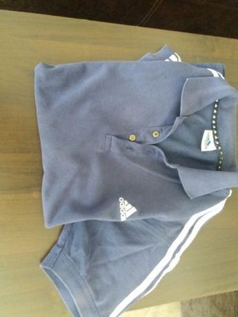 Koszulki oryginał Adidas .Nike