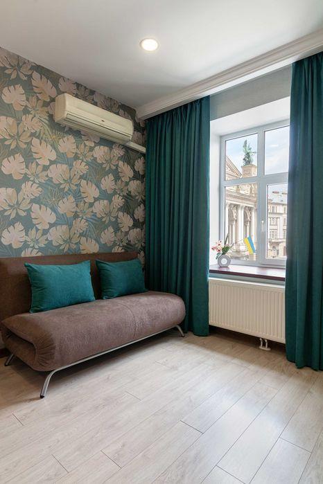 2-кімнатні апартаменти на пр. Свободи 39-1