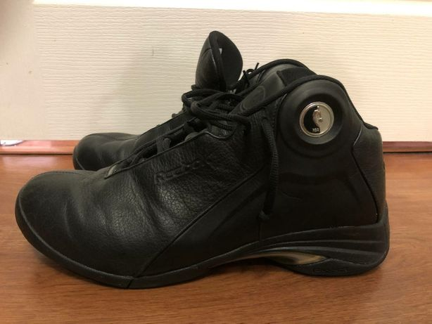 Ботинки reebok баскетбольные