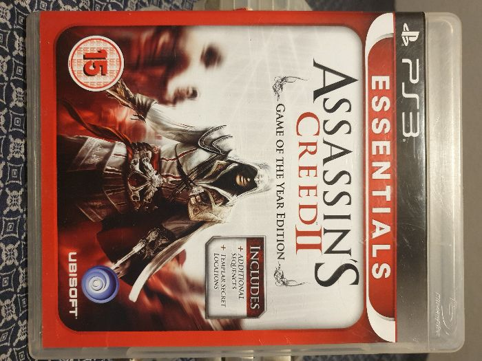 Assassin's CREED II (Gra PS3) Gorlice - image 1