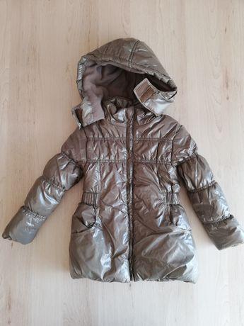 Sprzedam kurtkę dla dziewczynki rozmiar 104