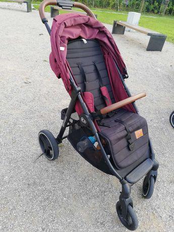 Spacerówka, wózek spacerowy Kinderkraft