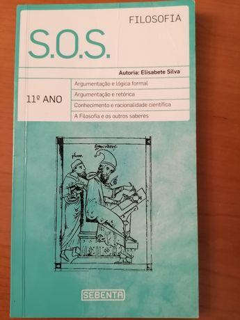 S.O.S. Filosofia 11 ano