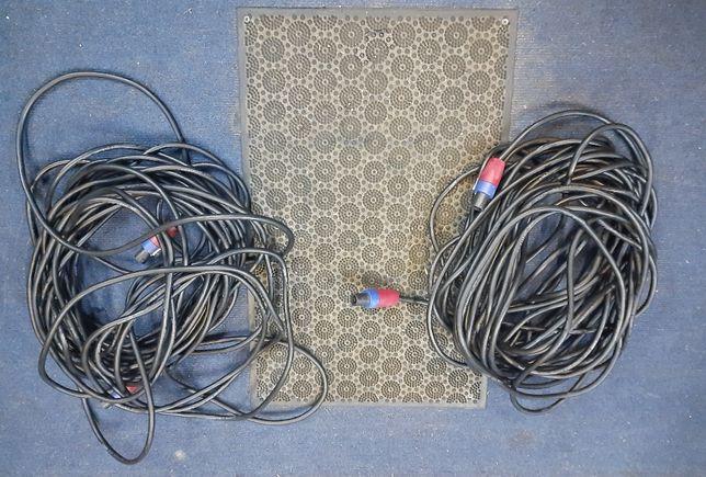 Акустический кабель KLOTZ LY225 Twinaxial Speaker Cable / 2x2,5 мм