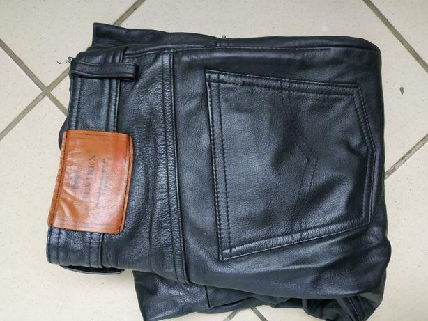 Chevirex Leather Mod.J 22-09 Classic W30L32 мотоциклетниє байкерские