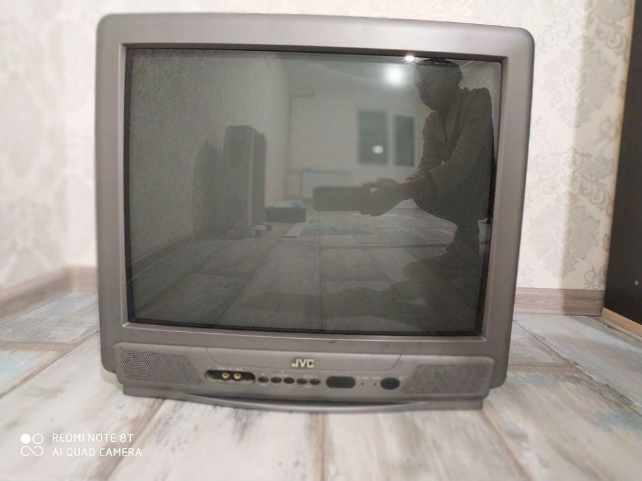 Телевизор JVC, в хорошем рабочем состоянии Одесса - изображение 1