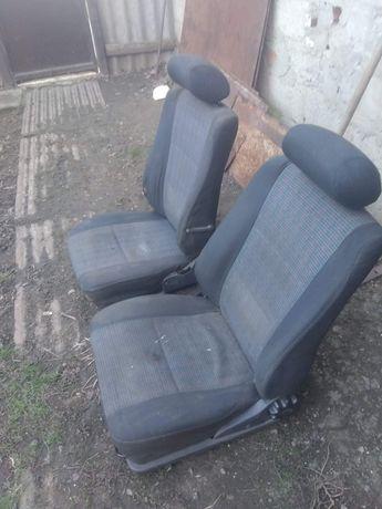 Продам сидения  в хорошем состоянии