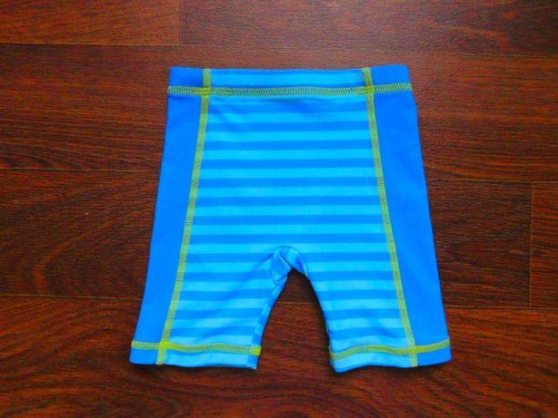 шорты купальные 3-6 мес 68 размер плавки для купания