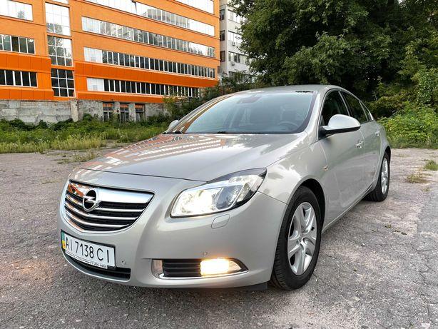 Opel insignia edition+