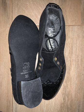 Sapato de mulher seaside