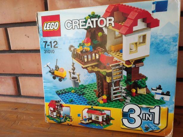 Lego 31010 Domek 3 w 1