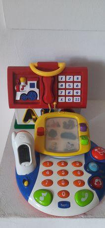 Brinquedos criança