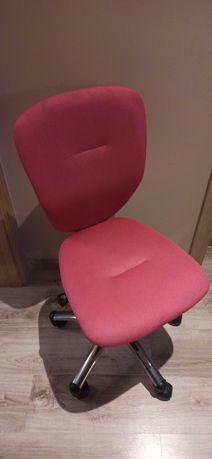 Krzesło obrotowe do biurka 80zł