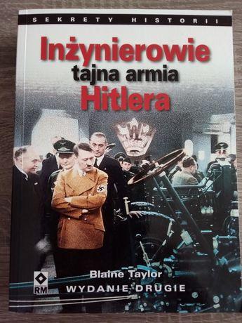 Taylor Blaine - Inżynierowie - tajna armia Hitlera Wydanie 2