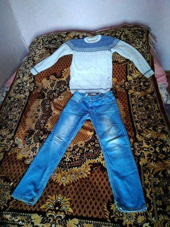 Детская одежда на мальчика