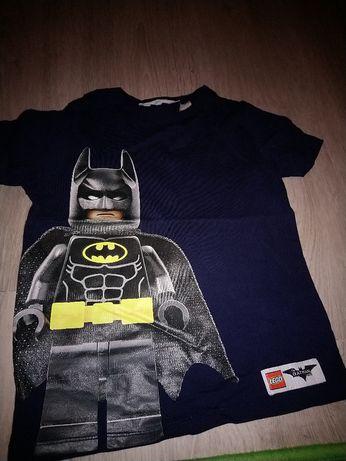 T-shirt Lego Batman rozm. 110/116