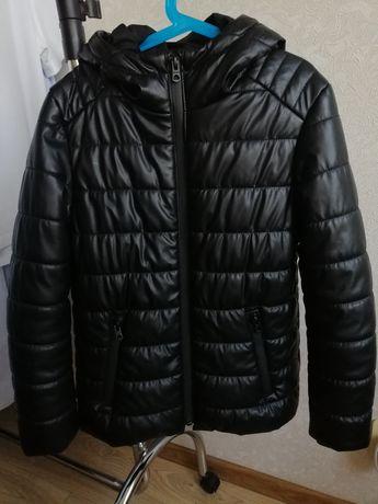 Куртка ZARA на синтепоне