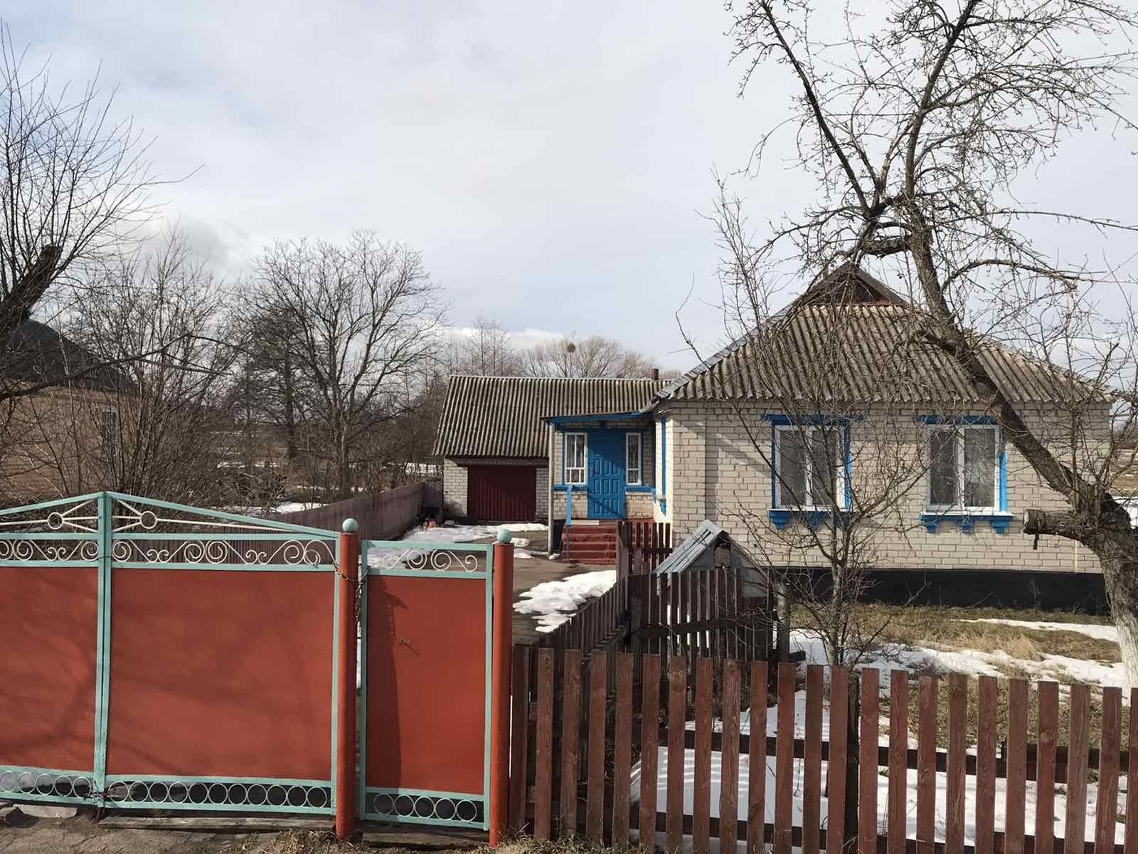 Продам будинок в с. Студениця