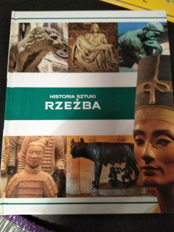 Historia sztuki rzeźba