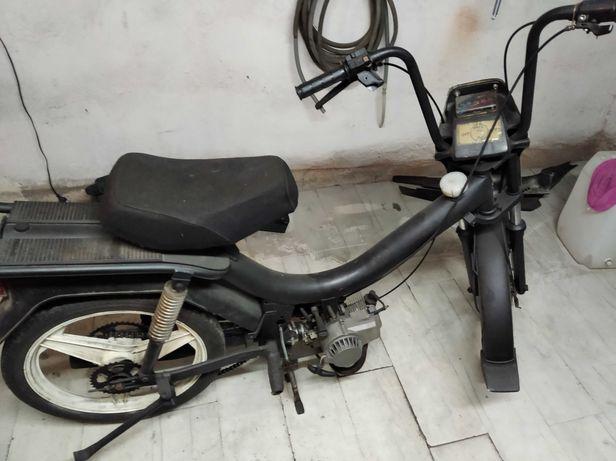 Motorower Puch Korado