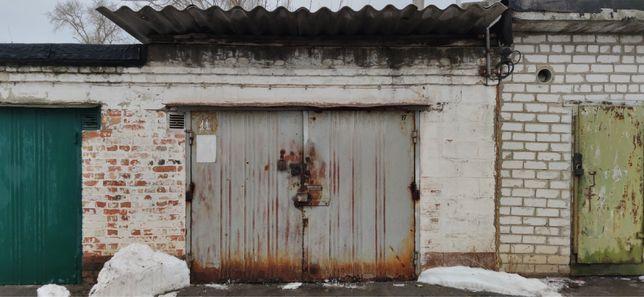 Продам гараж на поселке Нефтяников