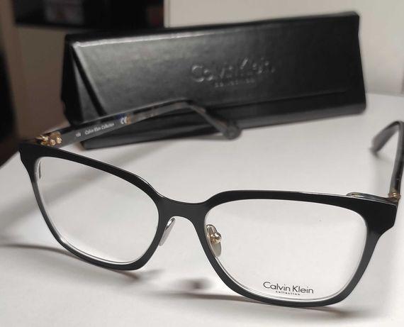 Armações de óculos Calvin Klein collection