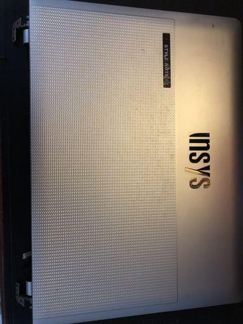 Monitor portátil Insys peças