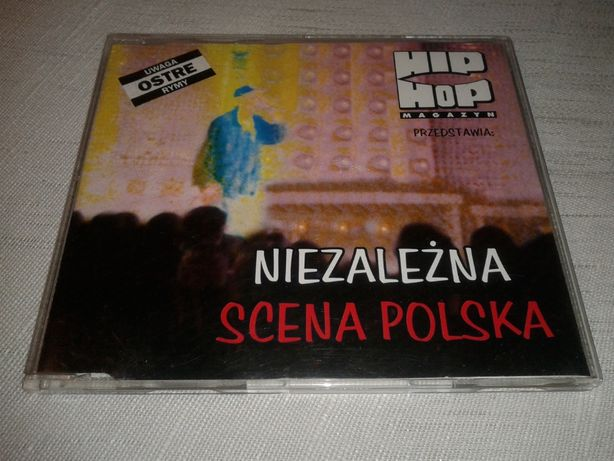 [Hip-Hop] Hip-Hop Magazyn VA - Niezależna Scena Polska
