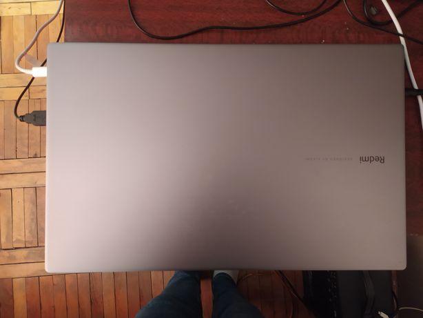 Ноутбук Mi RedmiBook 16 R5/16/512/W (JYU4277CN)