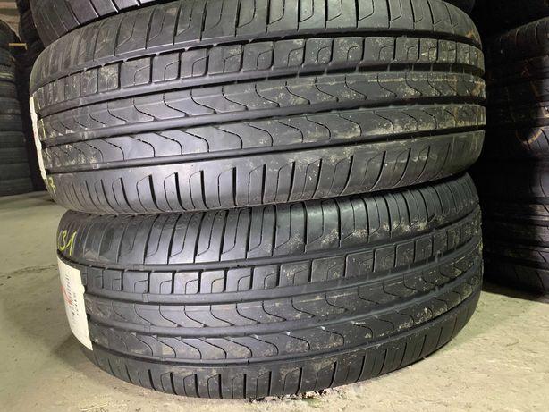 Пари літні 215/55R17 Pirelli P7 19рік, Hankook Prime3, Avon ZV7 7мм