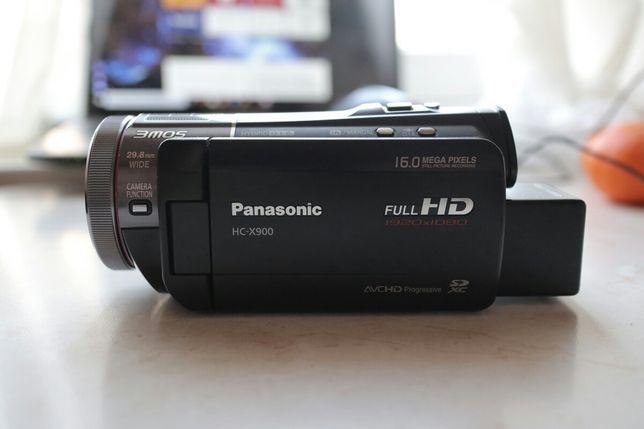 Panasonic x900 или обмен