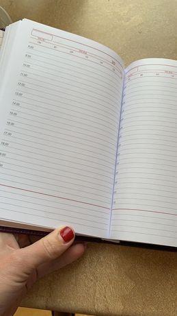 Ежедневник, блокнот, записная книжка, щоденник