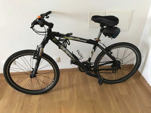 Bicicleta Berg sportcross 1.6