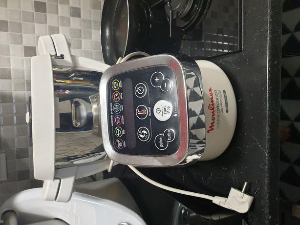 Robô cozinha Moulinex