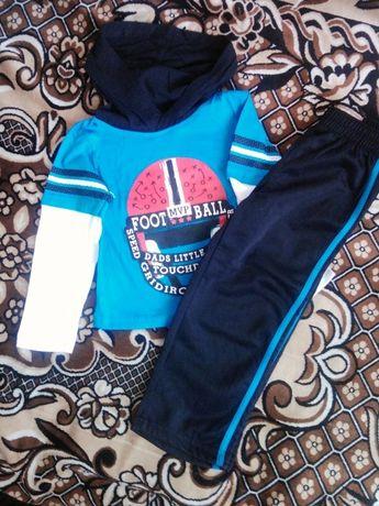 Спортивний костюм 3 т