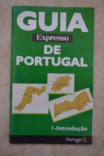 Guia de Portugal (jornal Expresso)