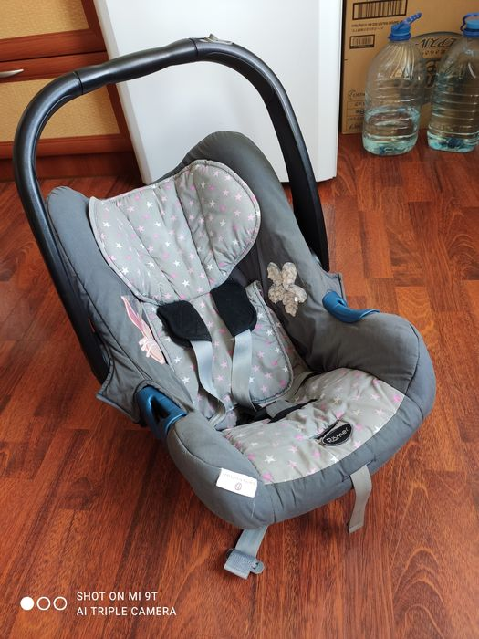 Britax Romer Baby Safe plus II Киев - изображение 1
