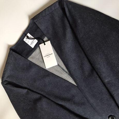 Продам новый с бирками мужской пиджак Lindbergh, H&M