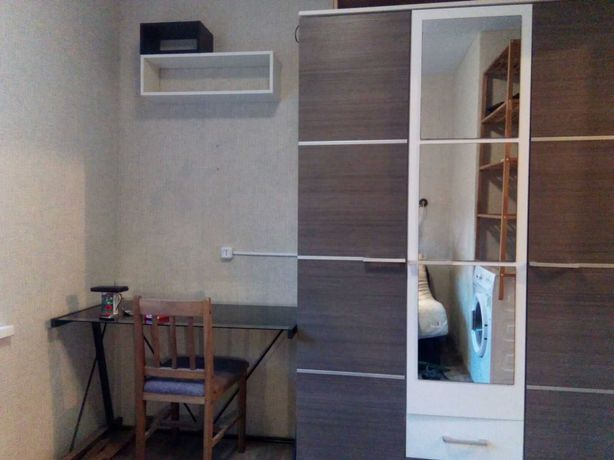 Хозяин. Сдам маленькую уютную квартиру в 5 минутах от метро Дарница