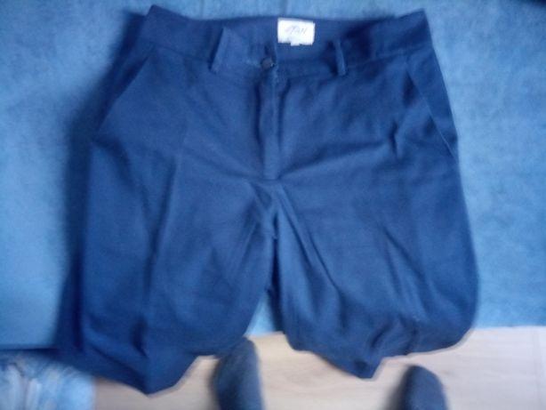Дизайнерские дамские брюки А.Тан