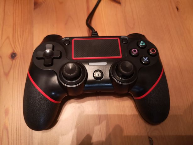 Comando | PS4 | PS3 | PC | NOVO | Gamepad