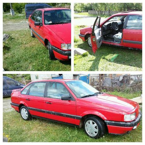 Авто-Разборка,Шрот,Запчасти VW Passat B3,Пассат Б3 1.8 RP моно.