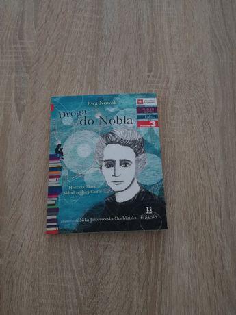 Droga do Nobla - czytam sobie poziom 3
