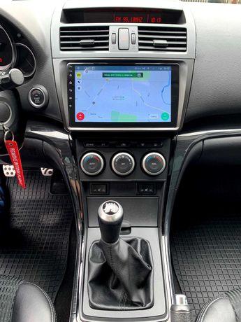 Mazda 6 GH Radio Android