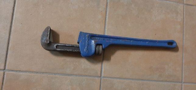 Chave de grife ou chave de tubos