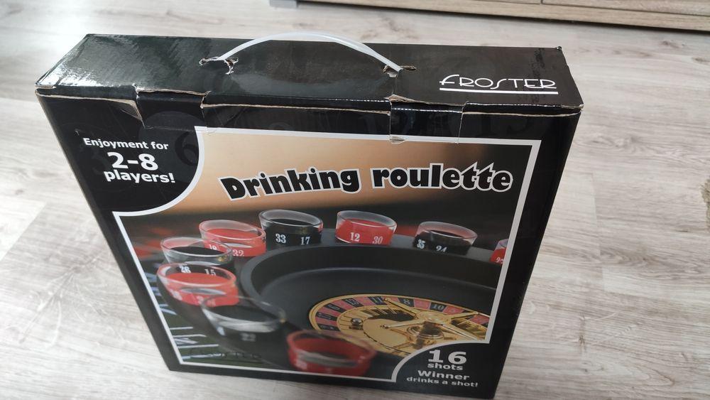 Ruletka alkoholowa Pogorzel - image 1