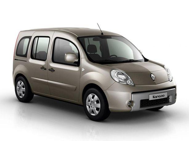 РАЗБОРКА! Рено Кенго Renault Kangoo бампер крило капот двері запчасти