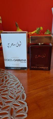 Dolce Gabbana exclusive edition 100 ml oryginał 100%
